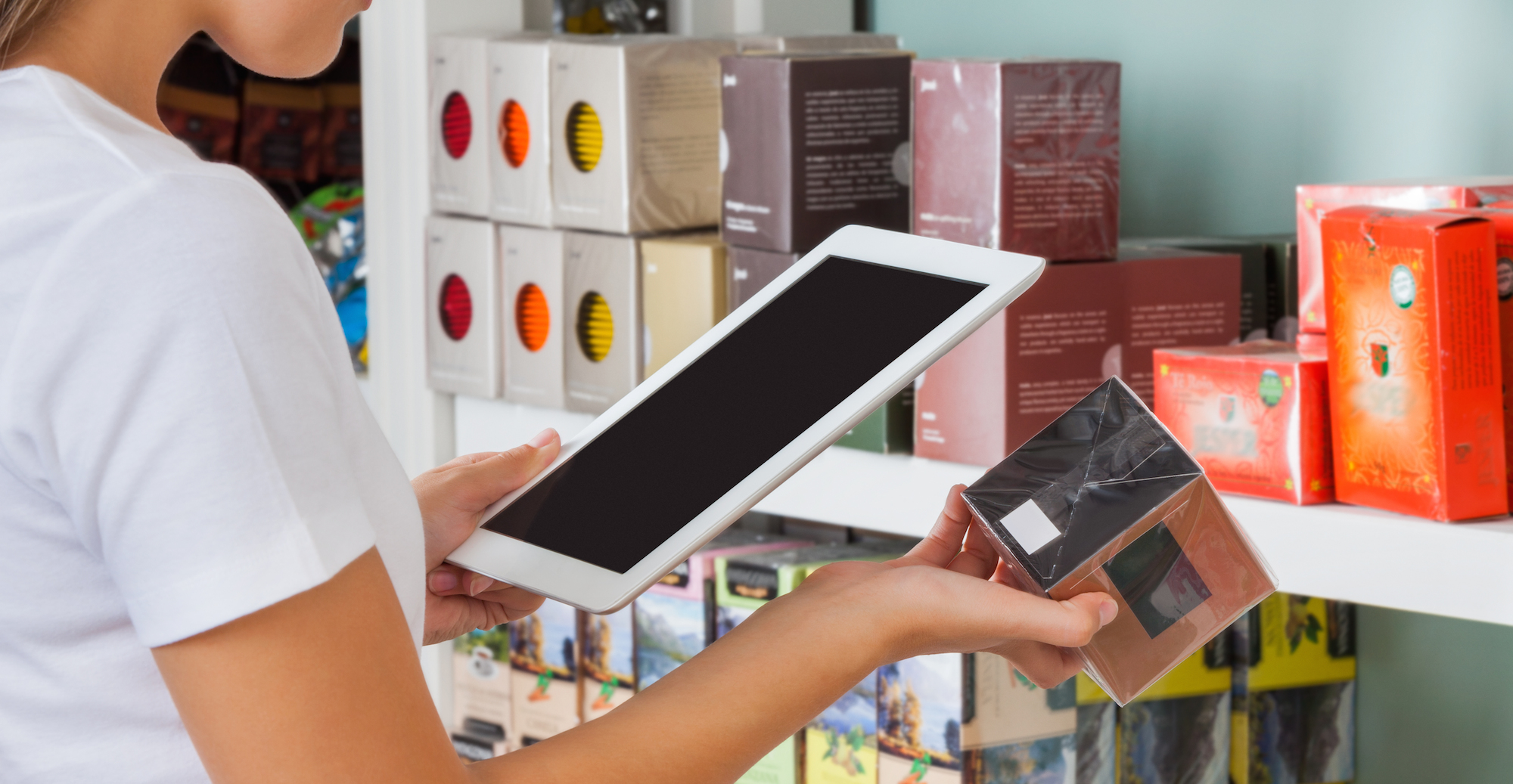 How Mobile Is Bridging Brick and Mortar's Data Gap