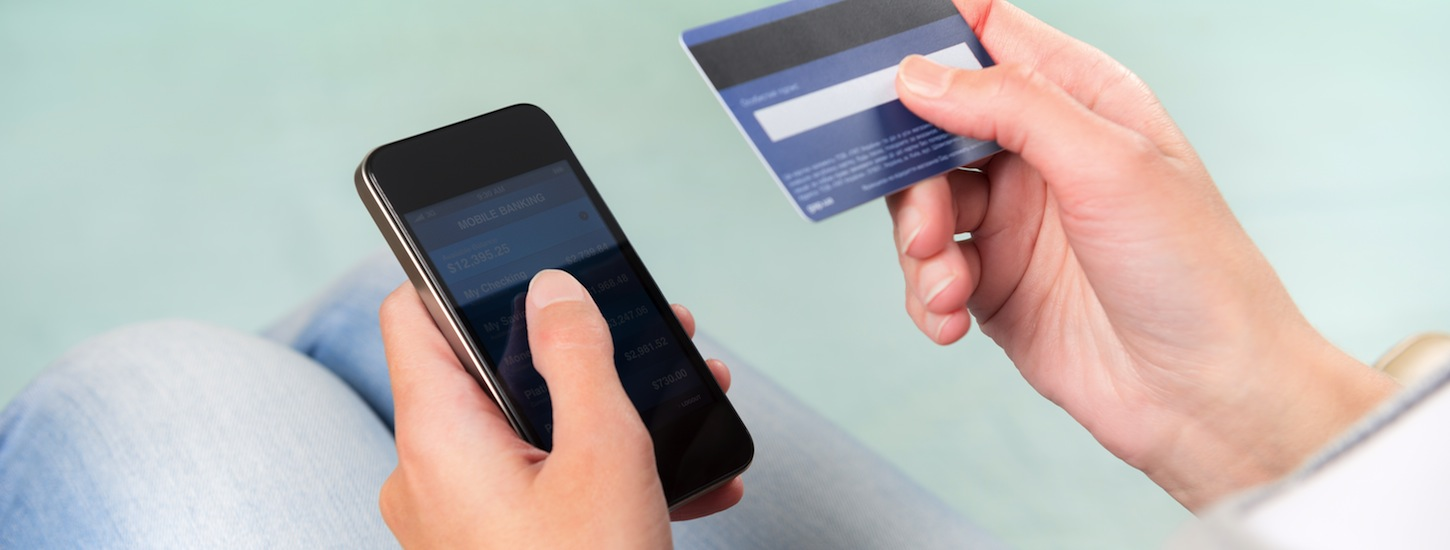 Planning to do Online Shopping? Do it through your Mobile... That