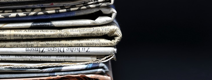 Dutch journalism startup Blendle wants to create an iTunes for newspaper and magazine articles