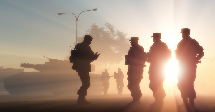 US Army hopes a new app will prevent attacks on military bases