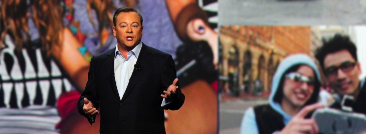 Jack Tretton to step down as CEO of Sony Computer Entertainment America