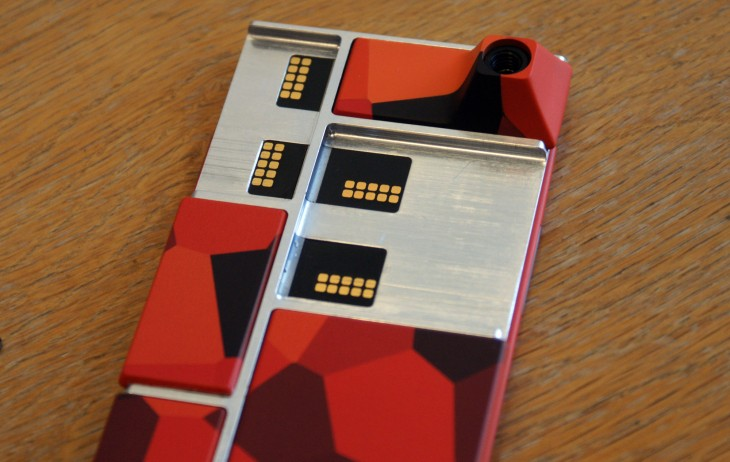 10 things you need to know about Google's Project Ara modular smartphones