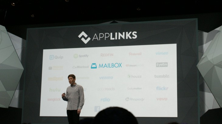Inside App Links, Facebook's open source effort to make mobile apps more like the Web