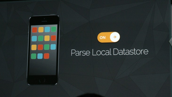 Parse announces Local Datastore SDKs for using apps in offline mode