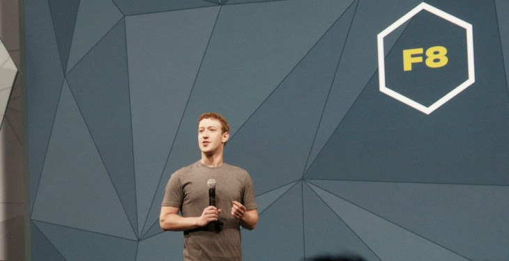 Everything Facebook announced at F8 2014 in one handy list