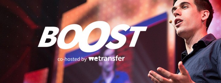 Pocket Anatomy wins the Boost startup competition at TNW Europe 2014