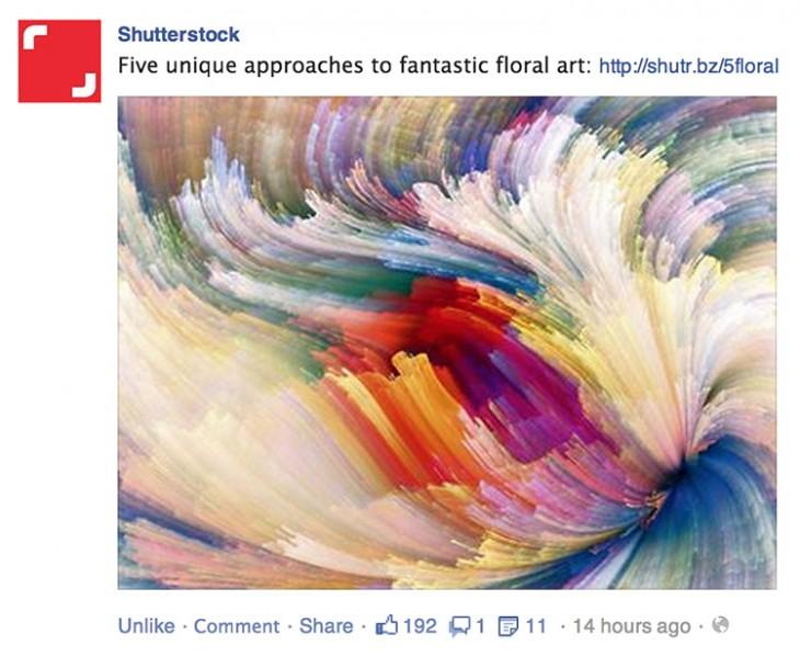 Facebook Photo tips 1
