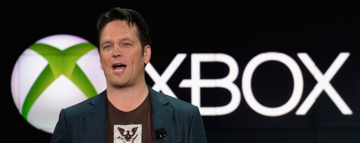Phil Spencer admits Microsoft made 'wrong decisions' with Xbox One and pushes 'gaming ...