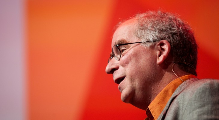 How Brewster Kahle is using open-source principles to build affordable housing for non-profit workers ...