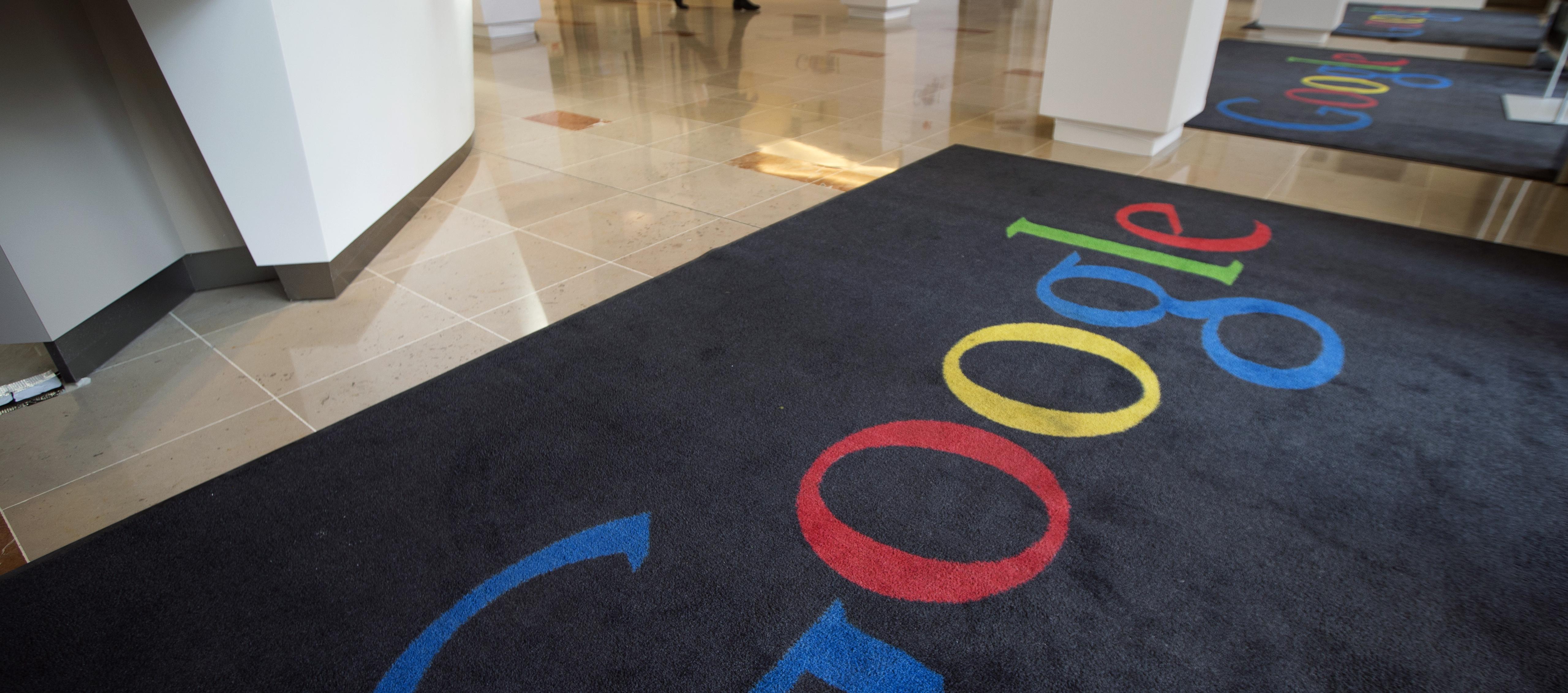 Google Begins Testing Domain Registrations