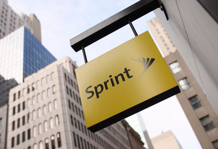 Sprint's new CEO announces 'very disruptive'  mobile plans coming next week