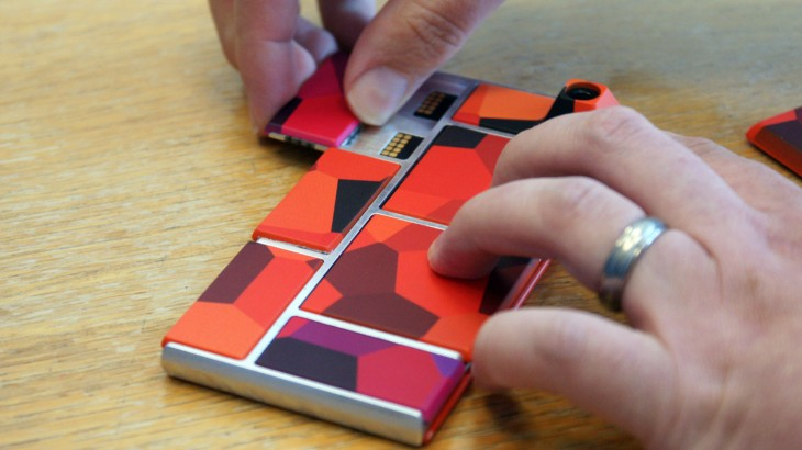 Project Ara has been delayed until 2016