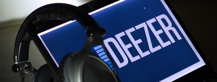 Not Milk: Samsung teams up with Deezer to tempt music fans in Europe