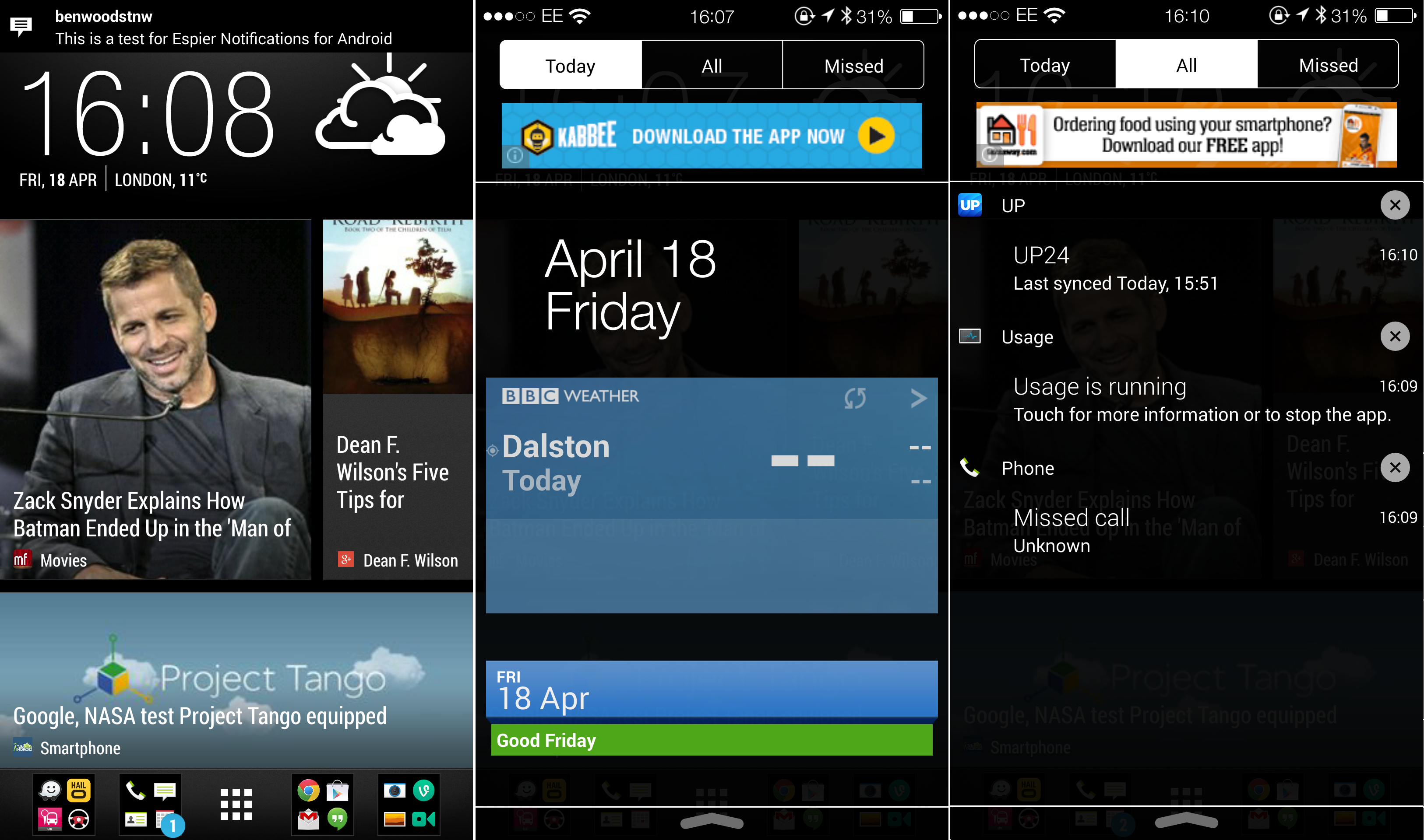 11 Android Apps To Make Notifications More Interesting