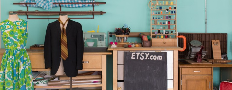 Etsy to launch its wholesale platform this summer, will take a 3.5% commission for each order