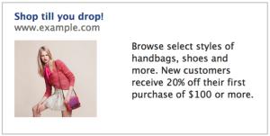 FacebookAd-shop-till-you-drop-300x151