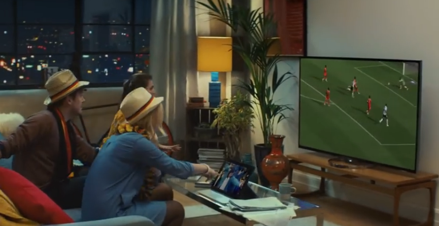 Sony & FIFA Extend 4K World Cup Coverage