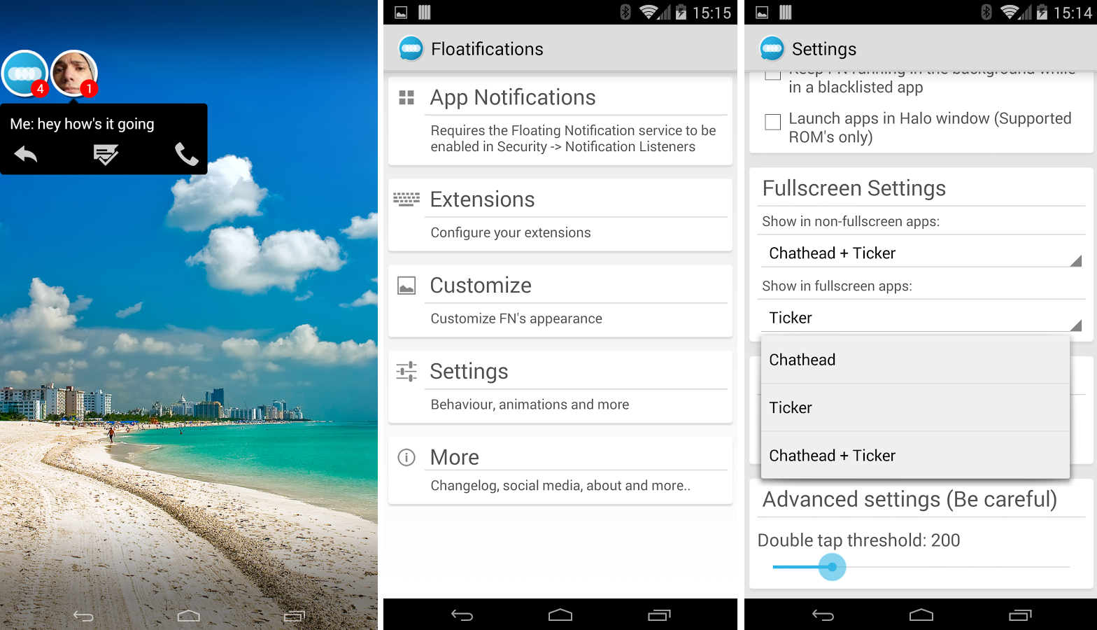 11 android apps to make notifications more interesting biocorpaavc Image collections