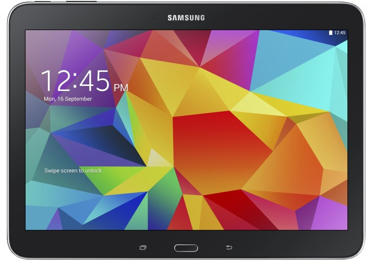 Samsung Reveals 3 New mid-range Galaxy Tab4 Series Devices