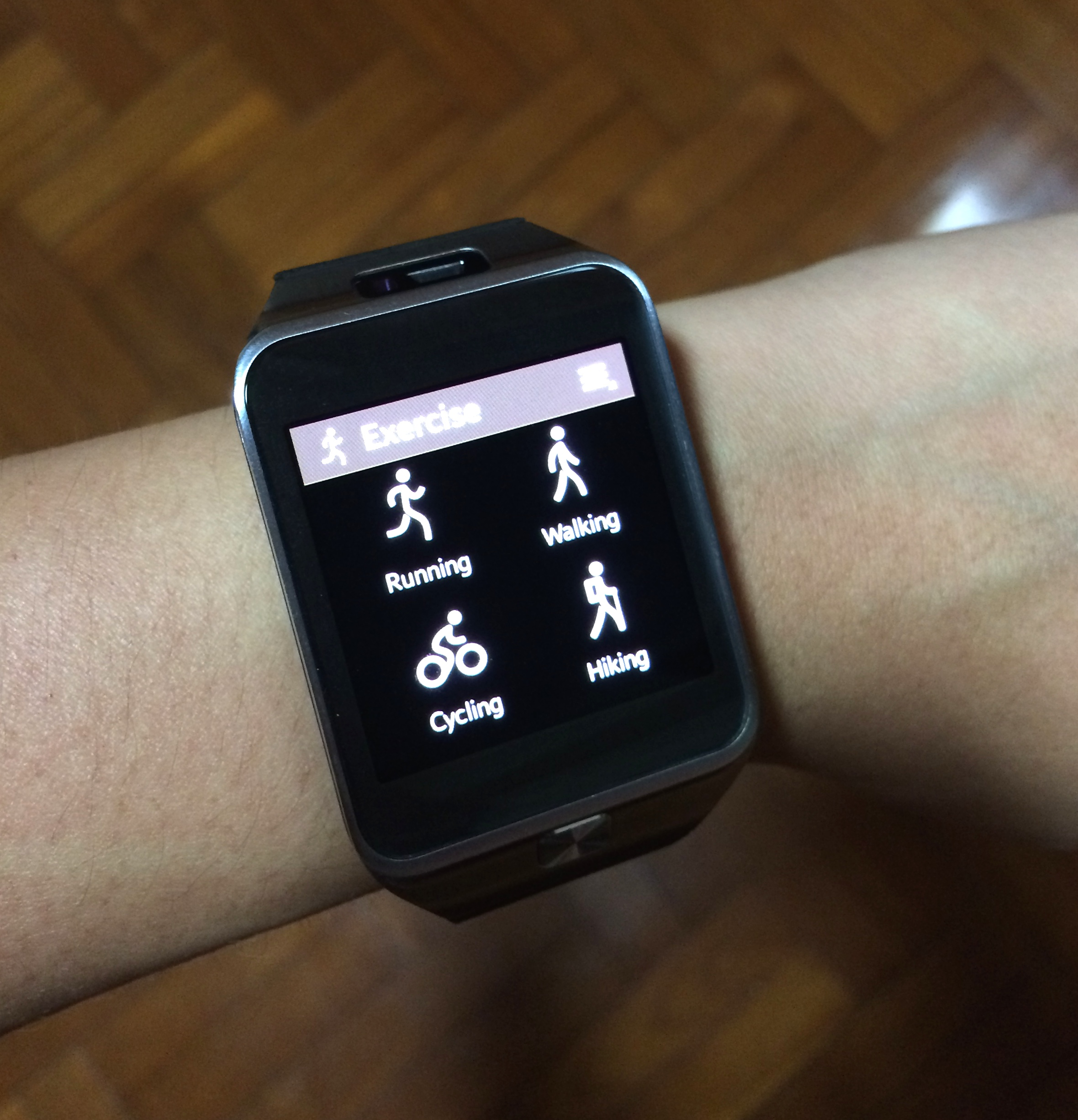 Samsung Gear 2, Gear 2 Neo and Gear Fit Review