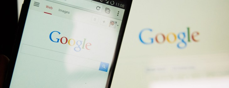 Google's search results now warn you when a webpage is not optimized for mobile