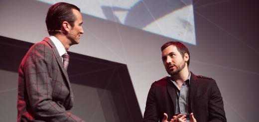 Kevin Rose wants to launch another startup, wishes he had stayed CEO of Digg