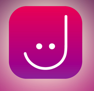 purple is one of the least prevalent icon colors perhaps because its not as gender neutral as others startup jolimi is a fashion app intended for use by - Colors App
