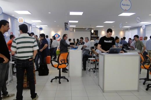 Lessons Learned SEED - Feira de Startups - Divulgação