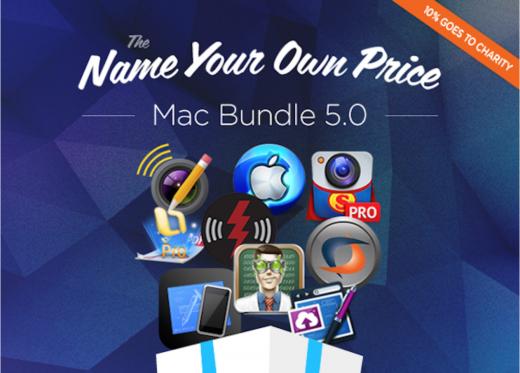 Mac Bundle 5