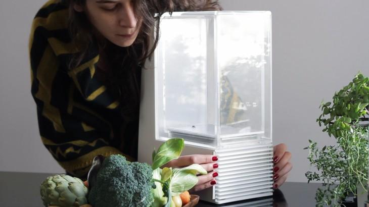 Mellow's $400 Sous-vide Kitchen Gadget Raises $64,000 in Pre-orders