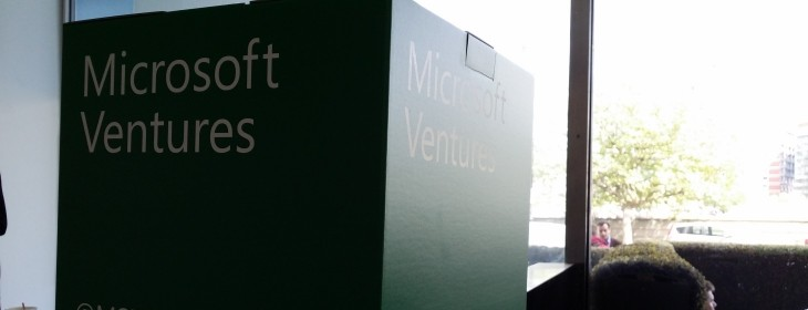 Our 7 favorite startups from Microsoft Ventures' London Demo Day