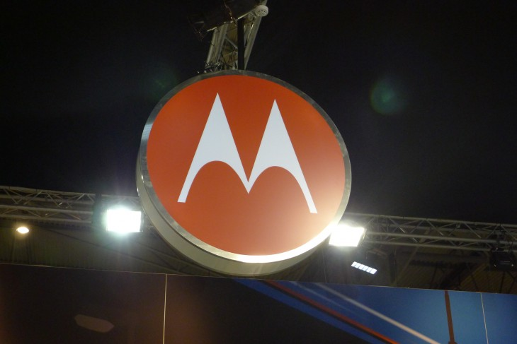 Motorola will unveil its next smartphone on May 13