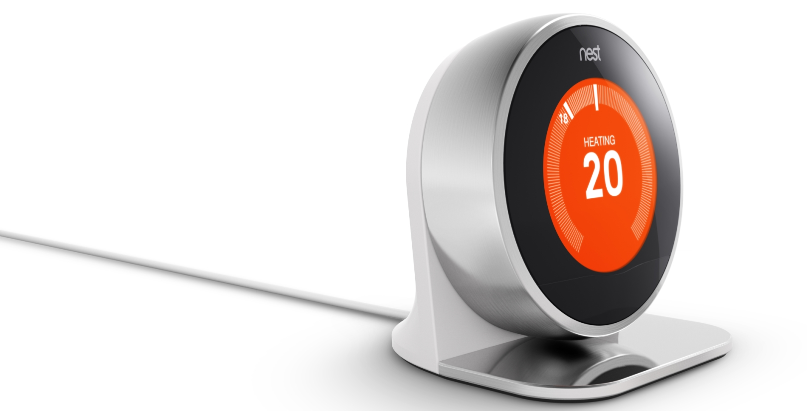 Nest U0026 39 S Smart Thermostat Is Now Available To Buy In The Uk