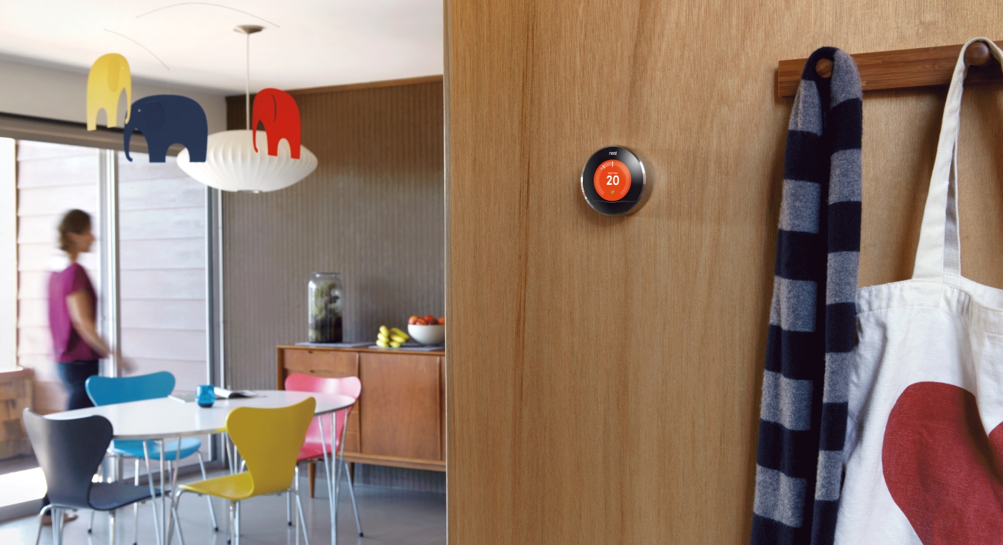 Nest Adds 15 New Partners To Make Your Home Smarter