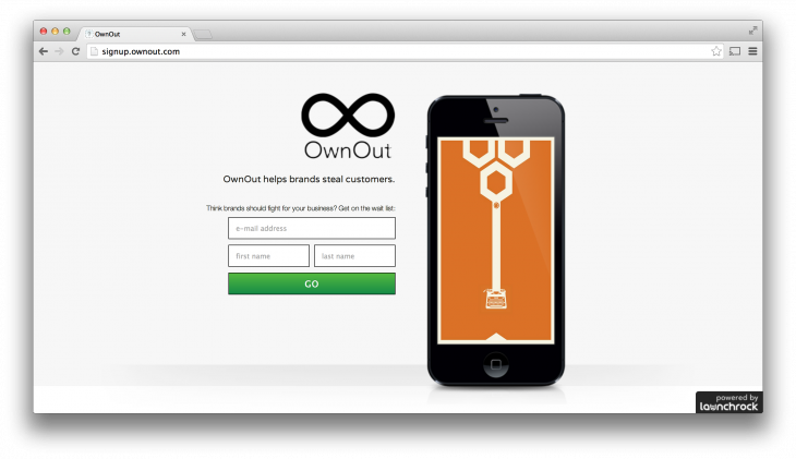 OwnOut