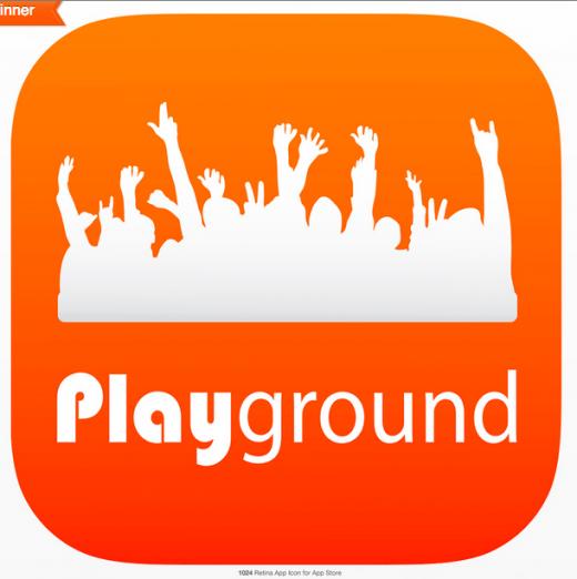 Playground_Orange