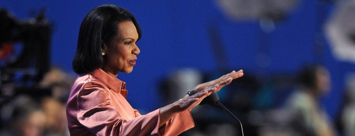 Dropbox says its commitment to privacy and transparency won't change with Condoleezza Rice on board ...