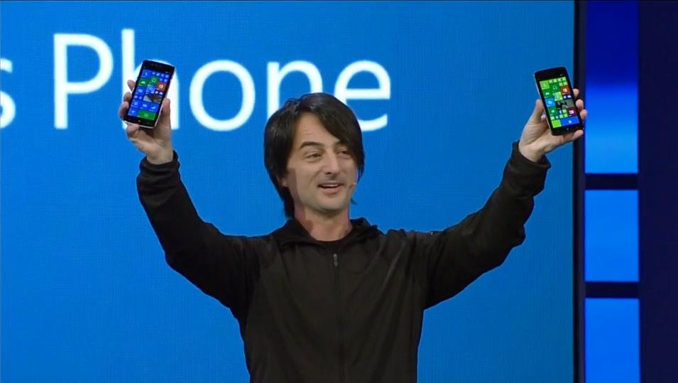 Microsoft Unveils Windows Phone 8 1