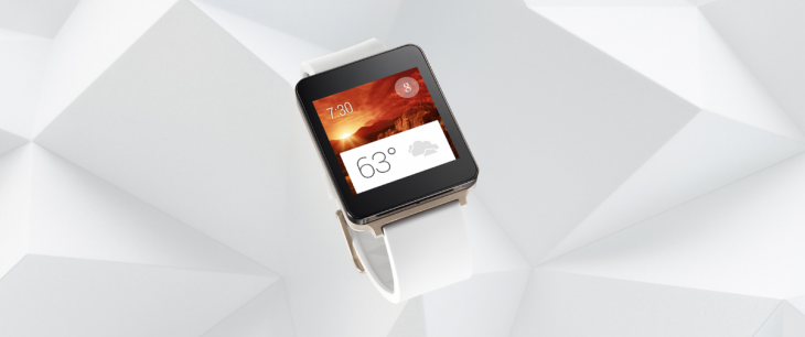 LG's G Watch will come in two colors, be water and dust resistant, and sport an 'always-on' ...