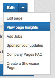 Screen shot 2014 03 23 at 1.51.05 PM 7 essential LinkedIn stats: When to post, what to post and how to improve