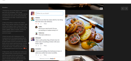Livefyre releases Sidenotes, an annotation feature with in-line comments