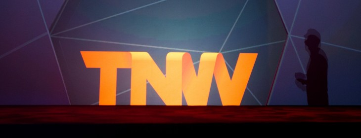 That's a wrap! The best of TNW Europe Conference 2014