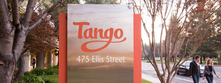 Tango launches a $25m fund for mobile games as it looks to win the US chat app race