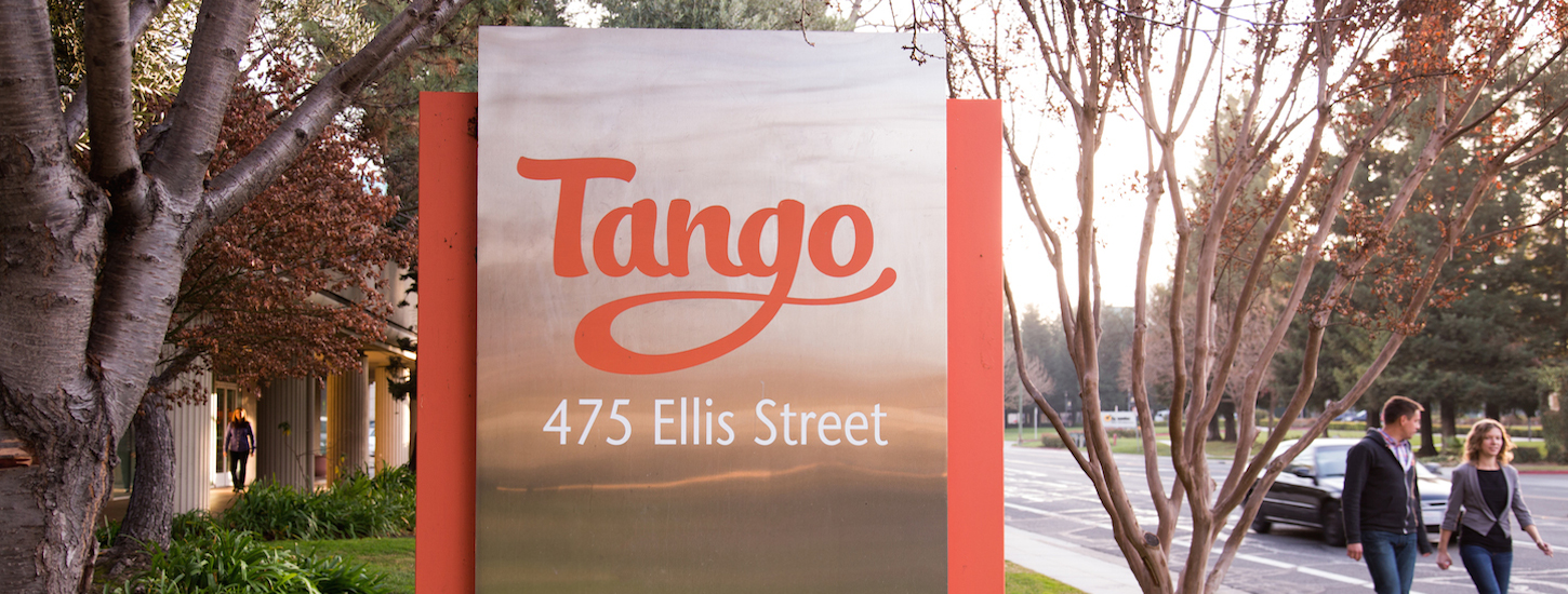 Chat App Tango Plans Push Into China This Year