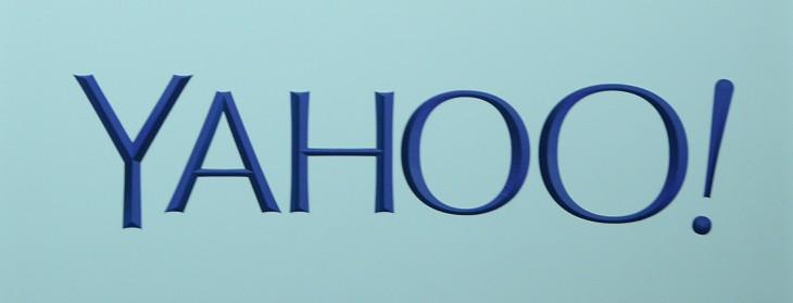 Yahoo Screen arrives on Android