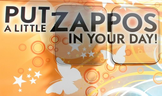 Zappos: Great company culture... for Zappos