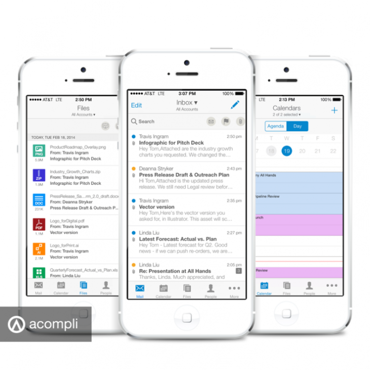 The perfect iOS email app finally exists, but we wish it wasn't free