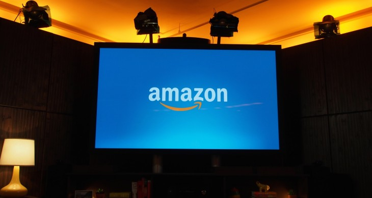 Amazon launches Fire TV – a $99 media streaming and gaming device