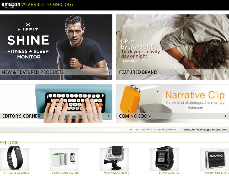 amazonwearabletech
