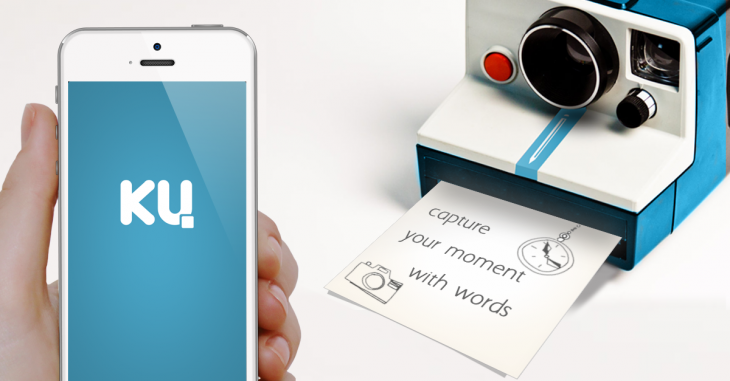 Heyku's digital sticky notes app rebranded 'Ku', adds option to share to Tumblr and ...